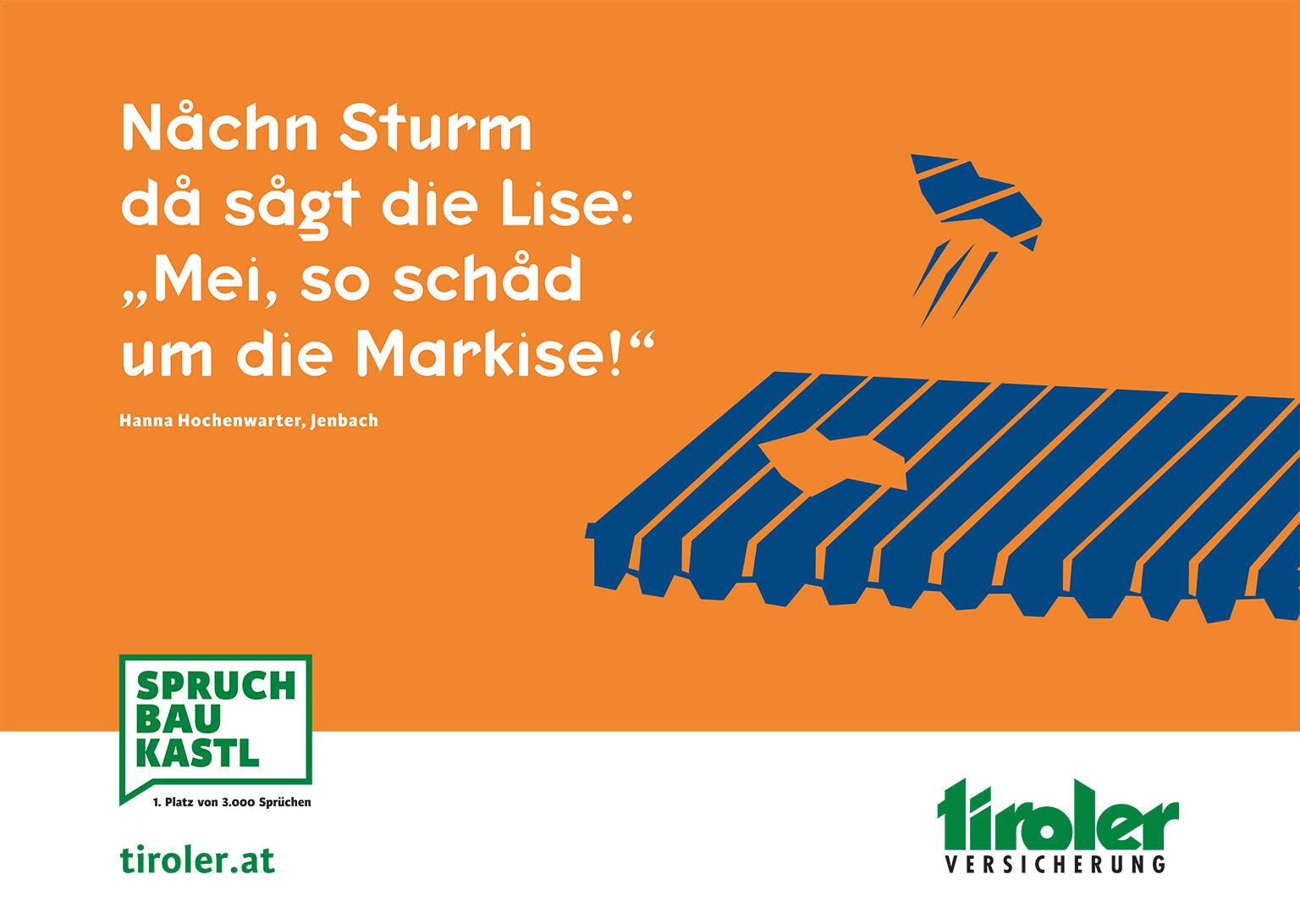 Tiroler Spruchbaukastl Die Besten Tiroler Spruche Stehen Fest News