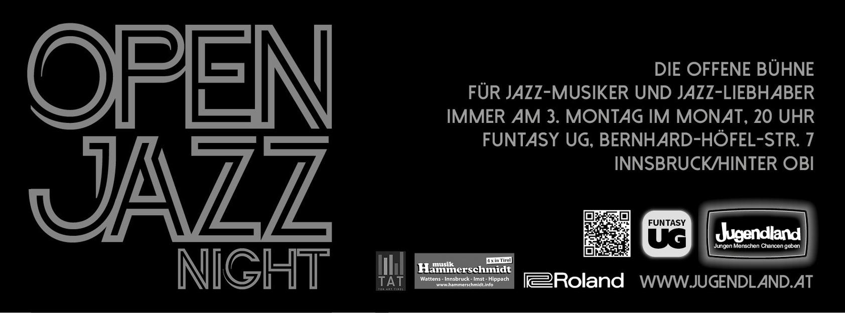 Open_Jazz_Night