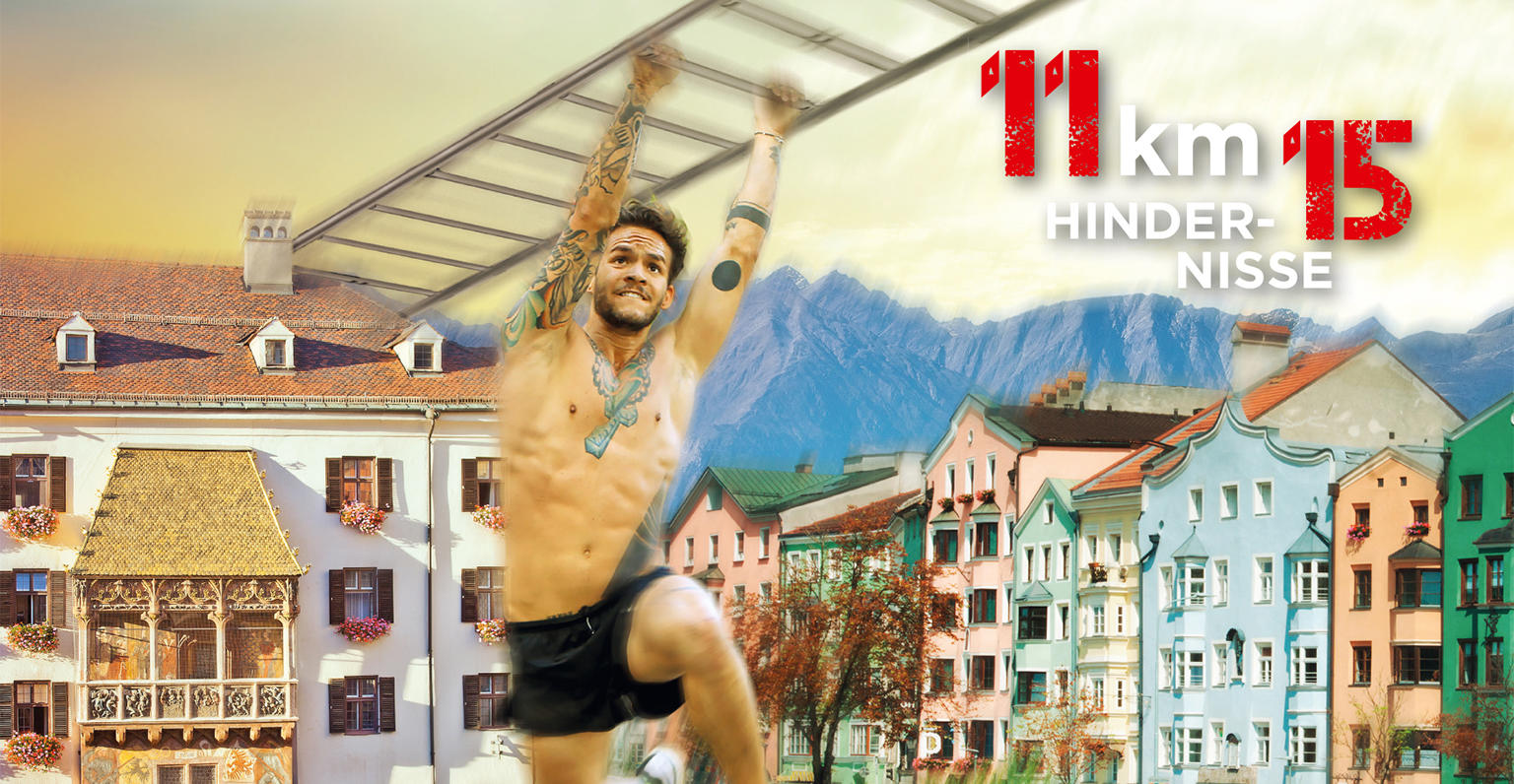 Innsbruckathlon 2019 - BEAT THE CITY